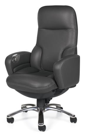 Obama S Choice Concorde Presidential Office Chair All